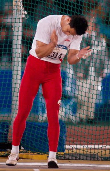 2000年シドニーオリンピック - 2...