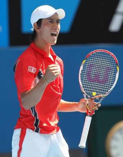 オープン 全 圭 豪 錦織 テニス
