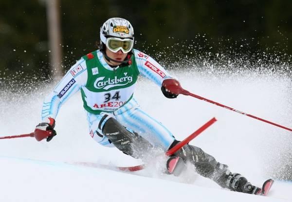 2007年アルペンスキー世界選手権