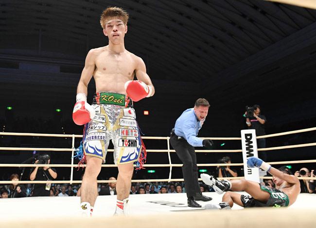 世界ボクシング機構