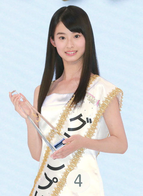 全日本国民的美少女コンテスト20...