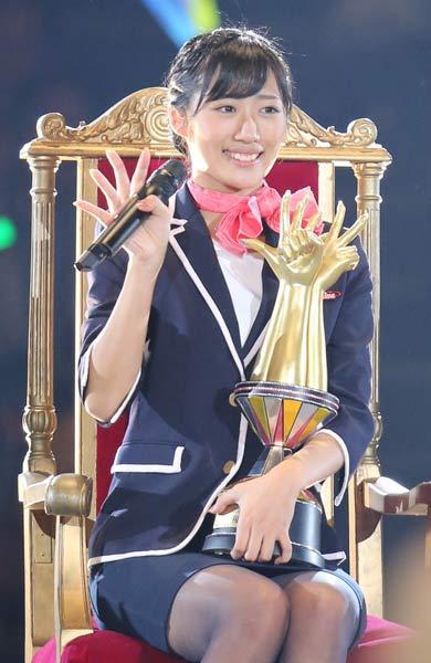 AKB48「じゃんけん大会」2015 写真特集