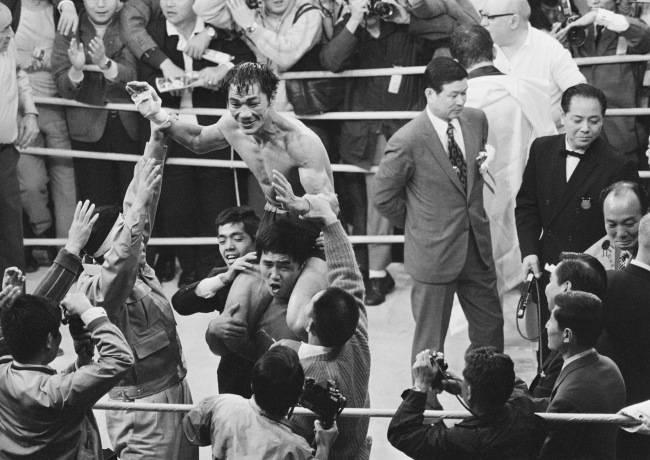 世界ボクシング協会(WBA)ジュ...