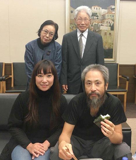 ジャーナリスト・安田純平さん 写真特集:時事ドットコム