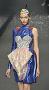 2010年春夏 東京コレクション、DRESS33、サムネイル7