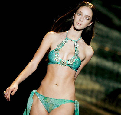 Rosa Cha :  fashon sexy brazil 2009