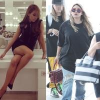 歌手CL、「本当にそのCL?…太り...