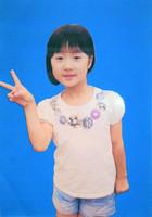 山梨県道志村のキャンプ場で行方不明になった小倉美咲さんの写真(県警提供)
