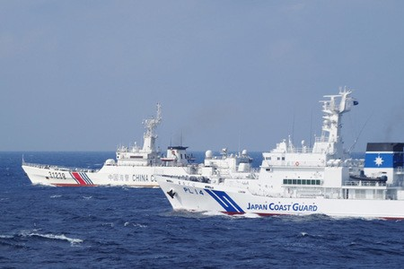 武器使用が可能となる中国公船に対して日本が準備すべきこと【コメント ...