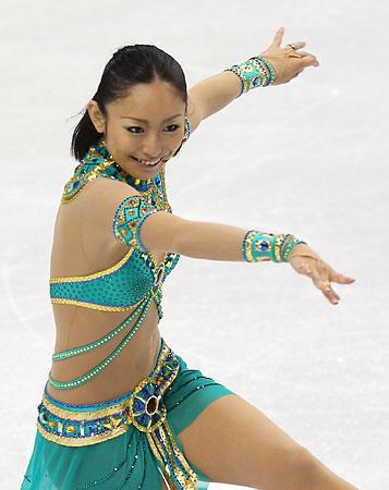 バンクーバー冬季オリンピック
